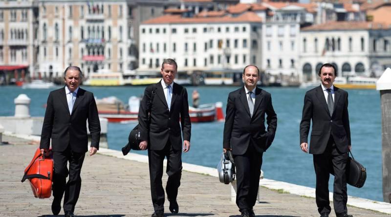 Quarteto de Veneza