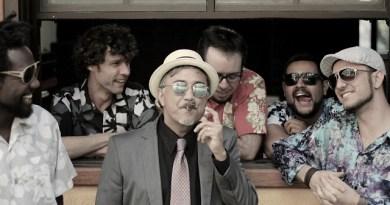 Banda Montuno é uma das atrações do Sexta no Centro