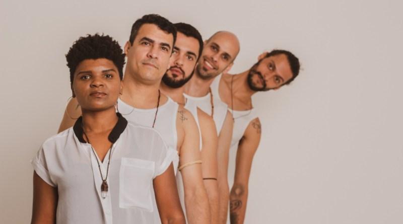 Os músicos farão shows em São Paulo e trabalham na produção de documentário que terá a produção autoral do grupo inspirada em diversos ritmos brasileiros.