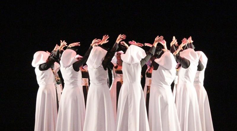 Dança celta é uma das atrações do Festival de Dança Folclores do Mundo no Teatro Polytheama