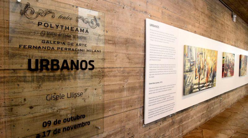 Exposição Urbanos