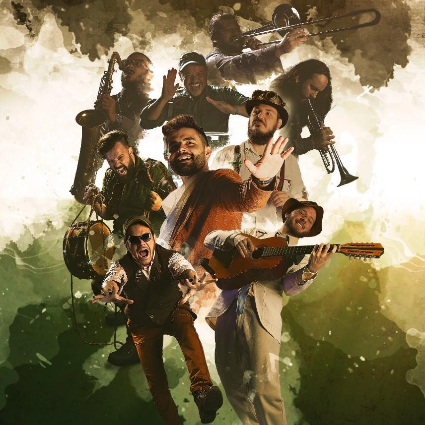 Brasil In Conserto lança novo álbum no Polytheama nesta quarta