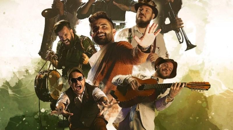 Banda Brasil in Conserto lança novo álbum no Polytheama