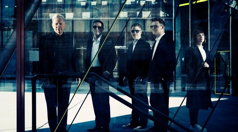Uma das bandas mais aclamadas de todos os tempos, oNew Order, se apresenta dia 28 de novembro noEspaço das Américas, em São Paulo.