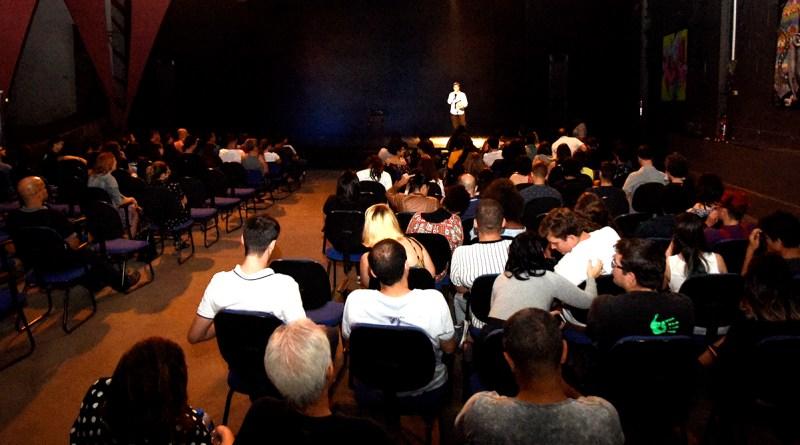 Exibições gratuitas do Festival de Curtas serão na na Sala Jundiaí e começam nesta sexta-feira (23), às 20h