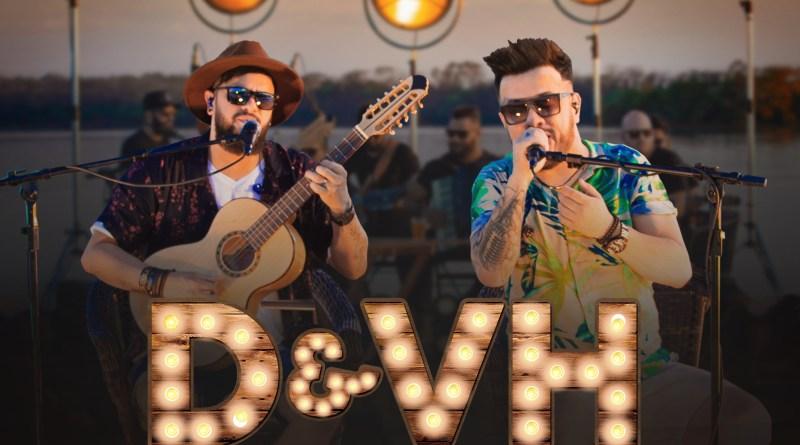Diego e Victor Hugo lançam novo EP