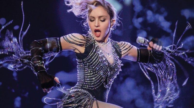 Madonna é uma das atrações do Canal BIS neste fim de ano