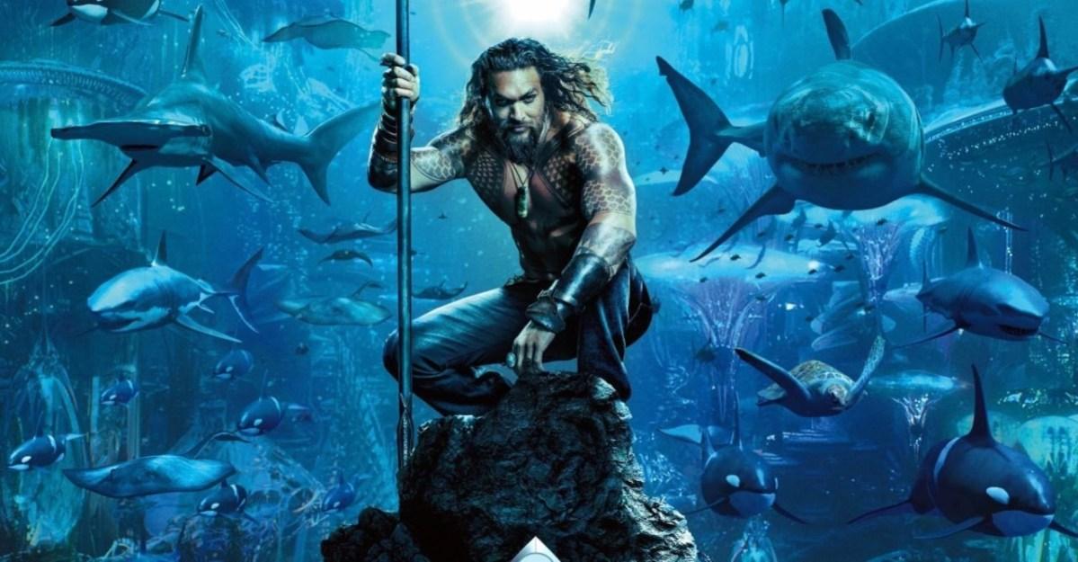 Aquaman é a principal estreia da semana nos cinemas de Jundiaí