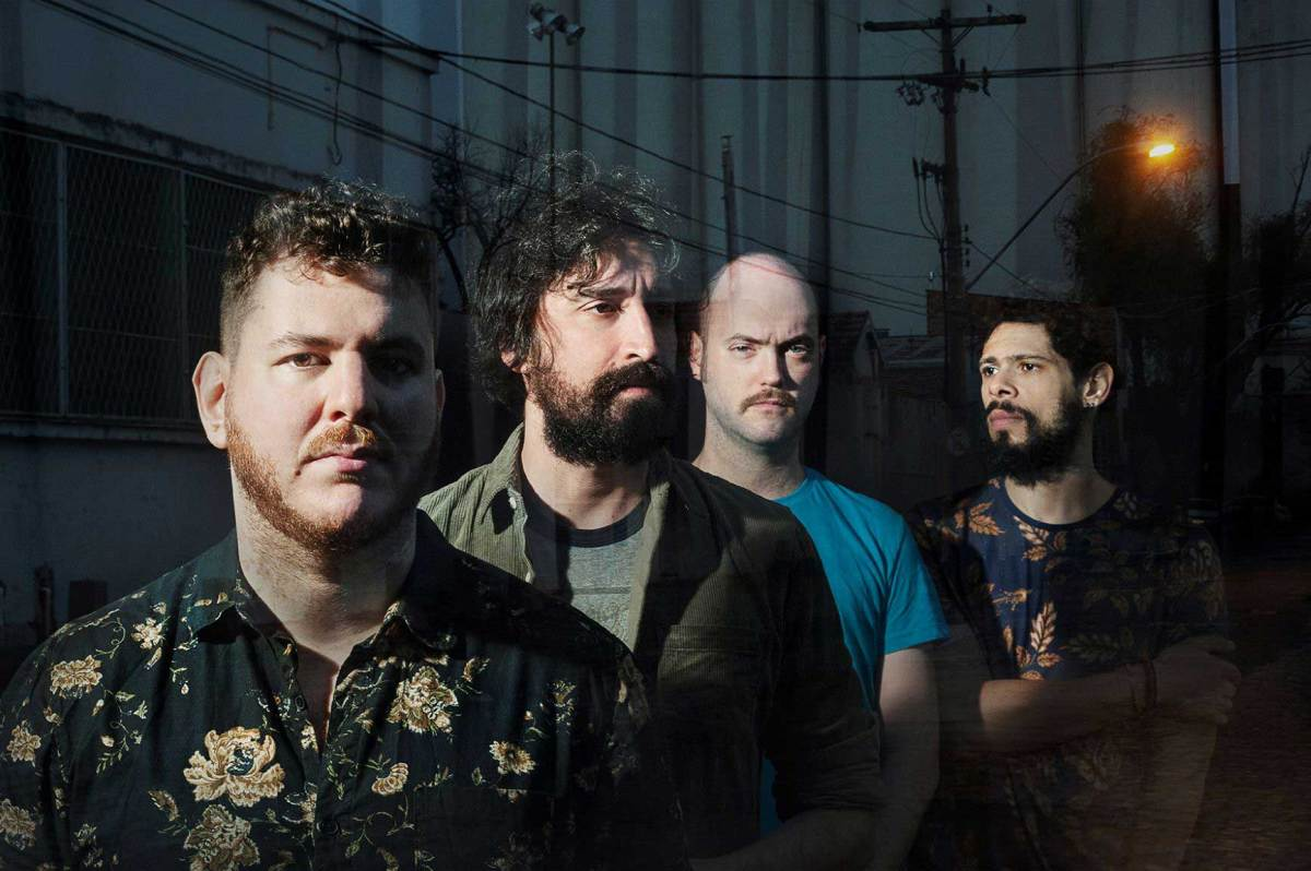 Banda Dingo Bells apresenta show do último disco em Jundiaí