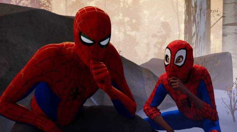 Homem-Aranha no Aranhaverso estreia nos cinemas de Jundiaí