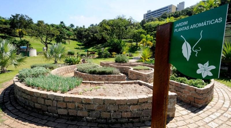 Horário especial dos parques municipais de Jundiaí