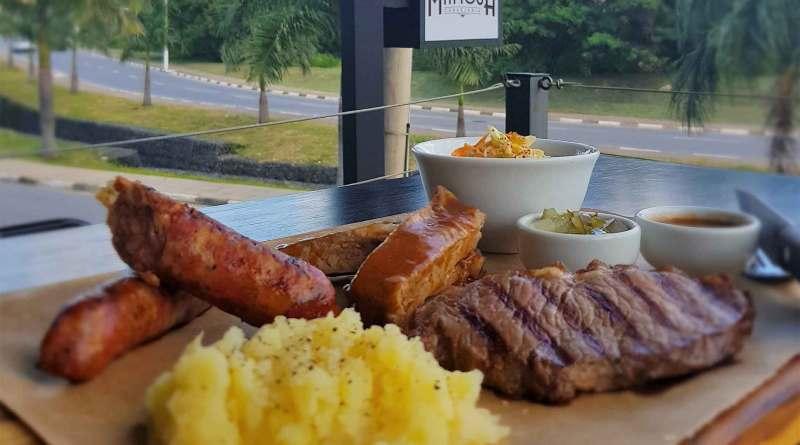 Restaurante Quintal do Talho
