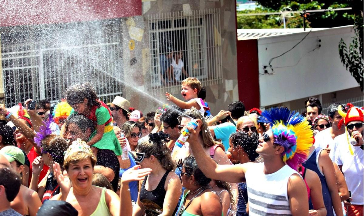 Carnaval 2019 tem programação definida em Jundiaí