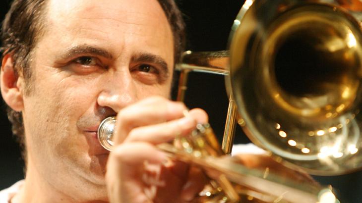 Jundiaí recebe o trombonista Bocato nesta quarta (24)