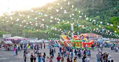 Festa Julina Solidária de Itupeva