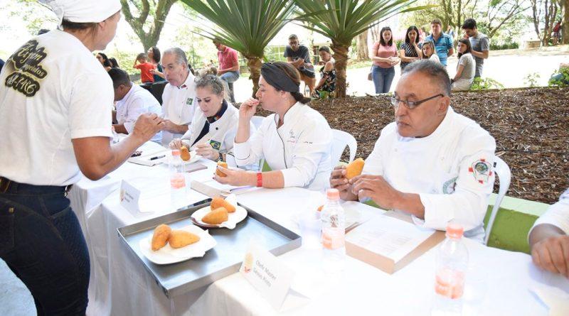 festival melhor coxinha de queijo de Jundiaí