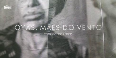 Escritora carioca radicada em Jundiaí cria videoperformance poética