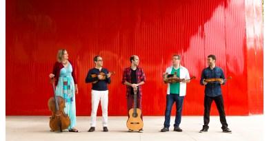 Repertório para violão e quarteto de cordas abre temporada dos Concertos