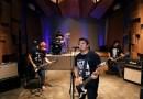 Banda Fistt traz sua combinação de punk rock e hardcore melódico para o palco do Sons da Terra nesta sexta às 20h