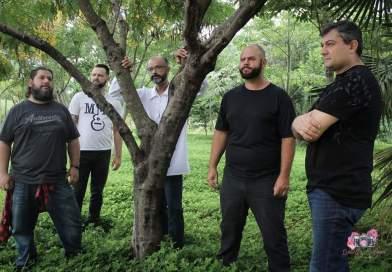 Banda Mais do Mesmo – Tributo a Legião Urbana promove live em prol da Fernandinha dia 28/08
