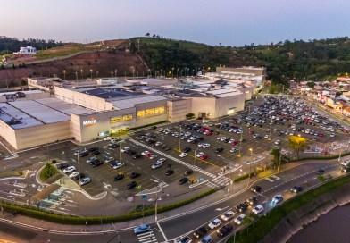 Maxi Shopping Jundiaí completa, no dia 24 de outubro, 32 anos de existência