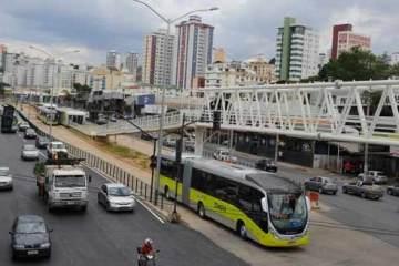 Foto de Transporte urbano bh