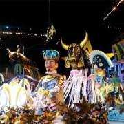 Foto do Festival Folclórico de Parintins