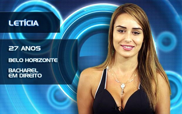 Divulgação - Big Brother Brasil - REDE GLOBO