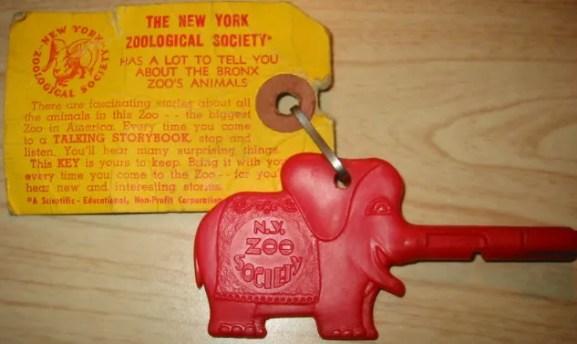 zoo key NYC