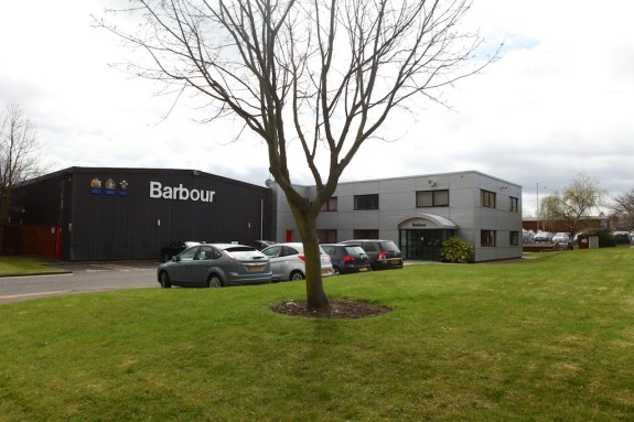 Barbour_Factory_South_Shields_40
