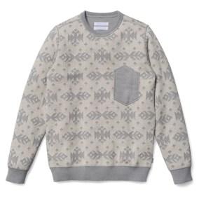 Sullivan Crew Sweater