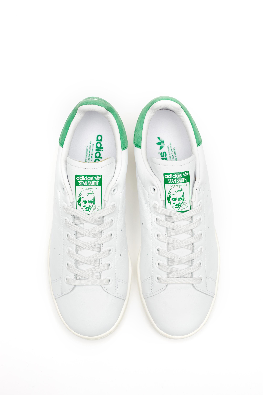 le dernier d9a2d 7911a Adidas Stan Smiths | The Return of a Legend | A Continuous Lean.