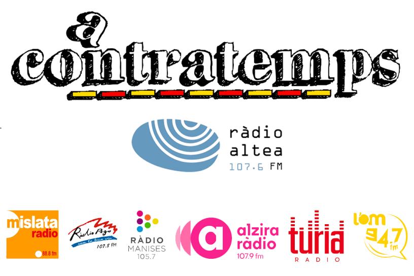 A contratemps radios
