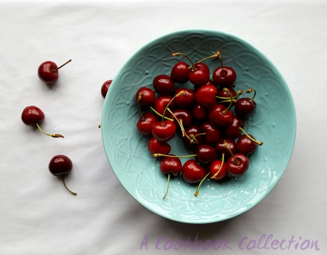 Cherry Clafoutis - A Cookbook Collection 2