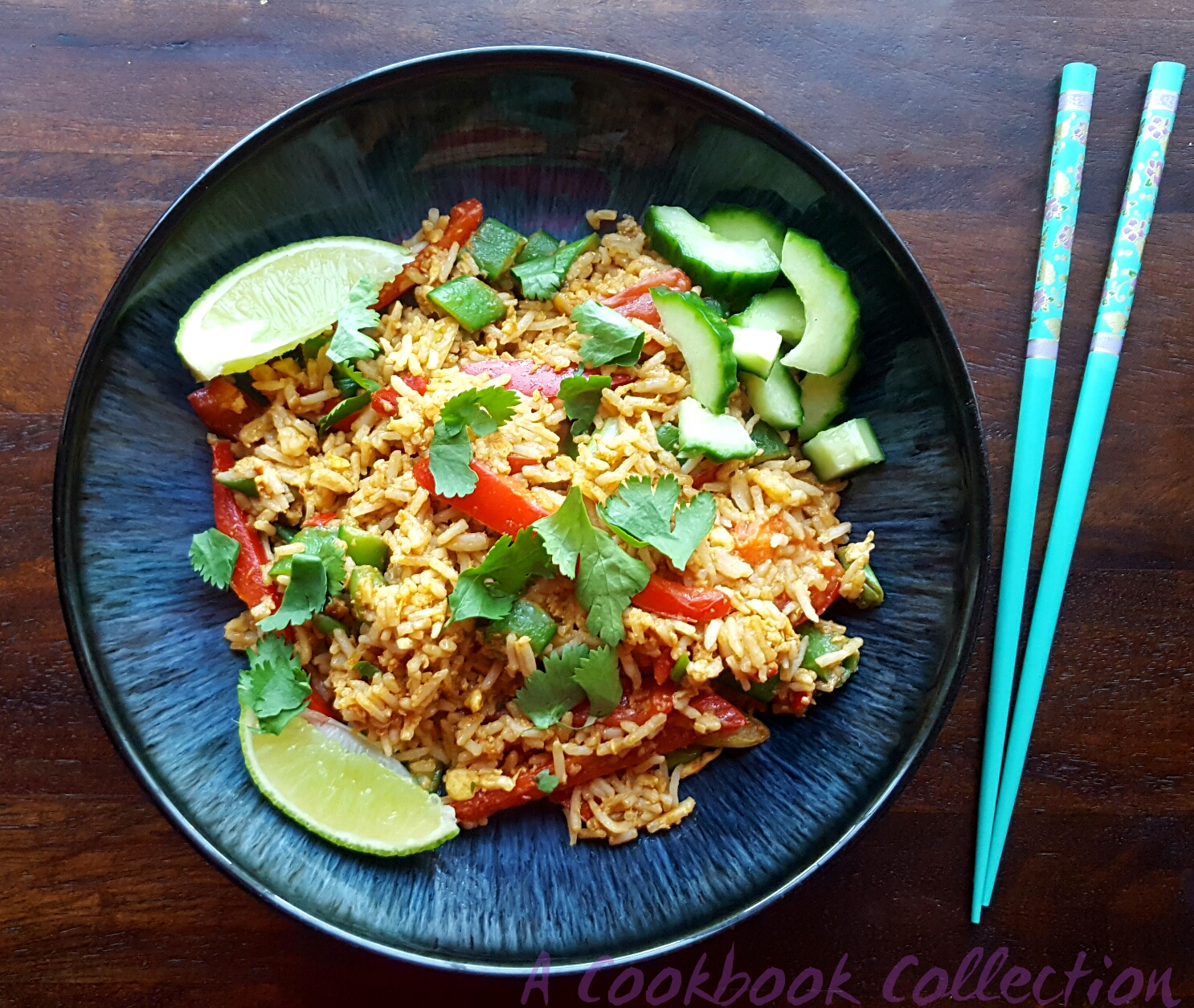 thai-fried-rice-a-cookbook-collection