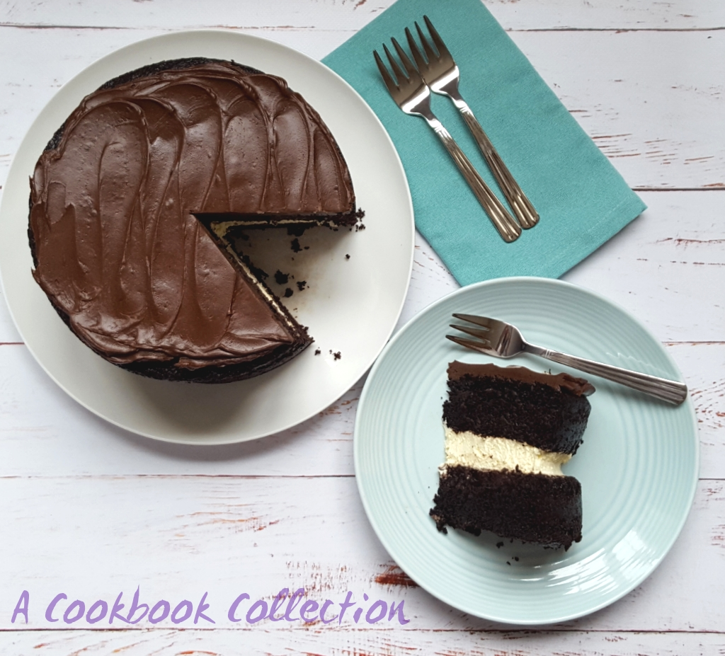 My Ultimate Chocolate Cake - A Cookbook Collection