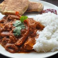 Jalfrezi Curry