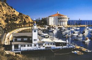 The Tuna Clib and Casino of Avalon