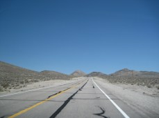 Shooting across Nevada
