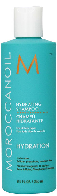 Moroccan Oil Hydrating Shampoo, 8.5 Ounce