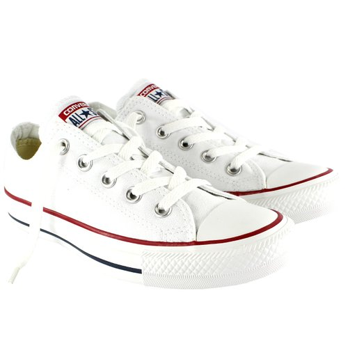 Converse Womens Chuck Taylor All Star Low Sneaker