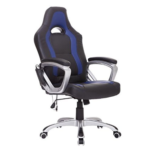 4. Massaging Office Chair