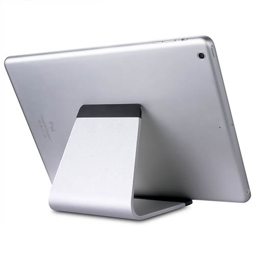 10. iPad Stand, SPARIN® Portable Aluminum Stand