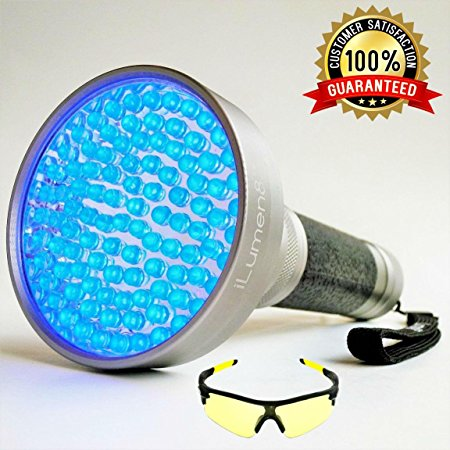10. Extra Bright 100 LED iLumen8
