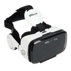 NEWEST 3D VR Reality Glasses