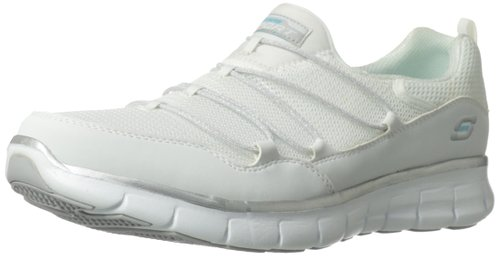 1. Skechers Sport Women's Fashion Sneaker