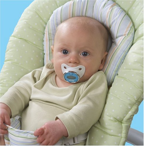 10. Summer Infant Pacifier Thermometer