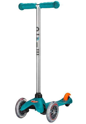 3. Micro Mini Original Kick Scooter