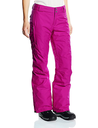 7. Women's Bugaboo Pants