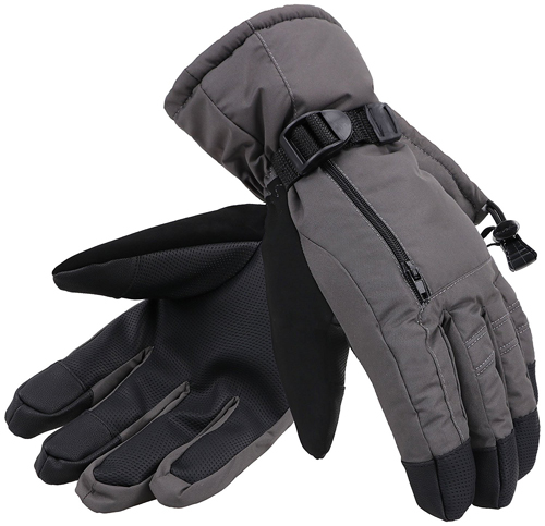 2. ANDORRA Men's Waterproof